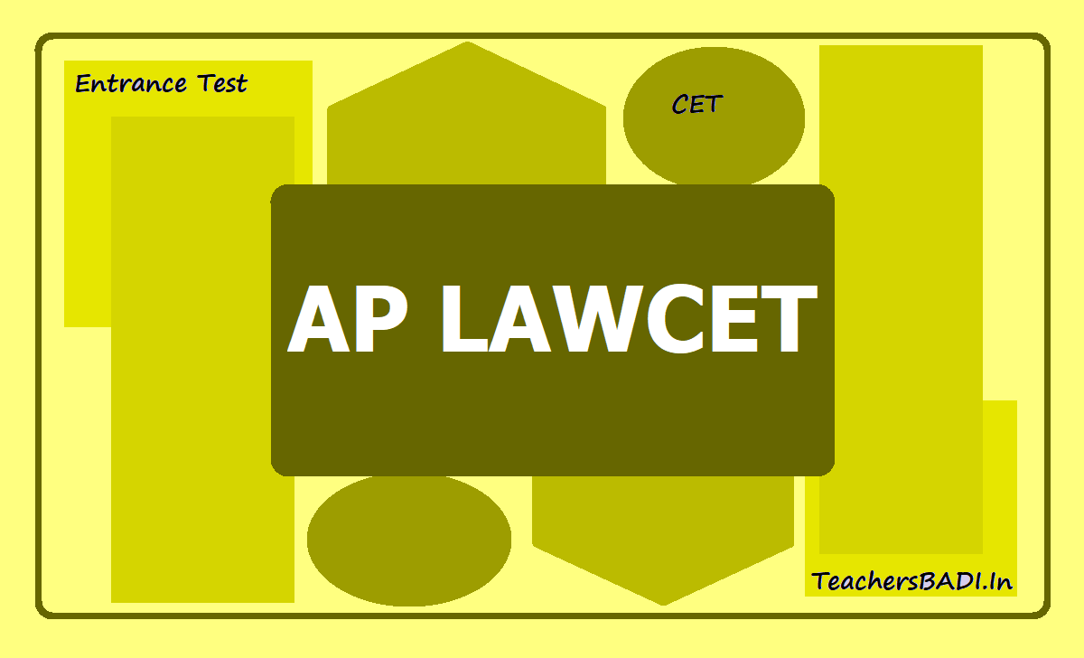 AP LAWCET 2020