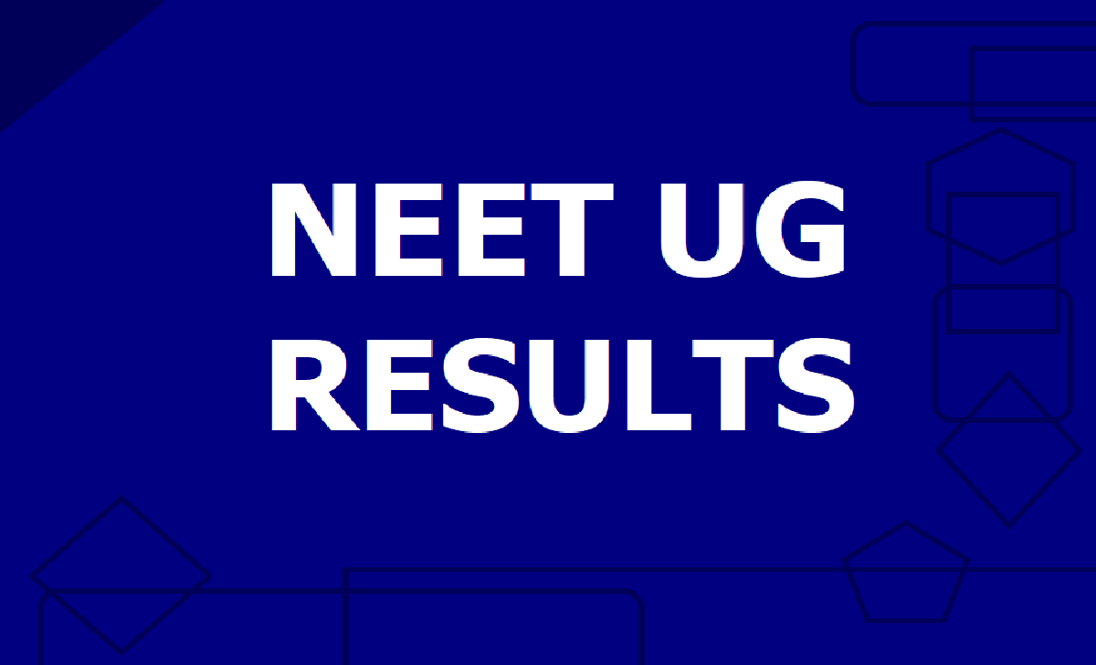 Neet Ug Result 2020 Download How To Check Result At Https Ntaneet Nic In