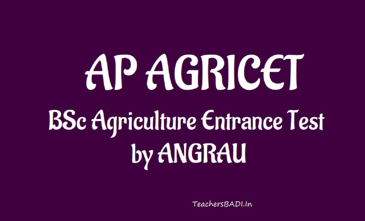 AP AGRICET