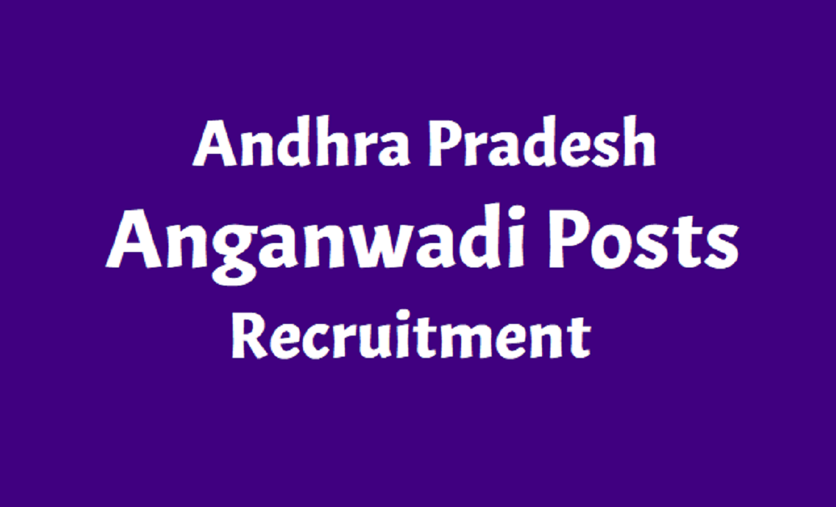AP Anganwadi Workers