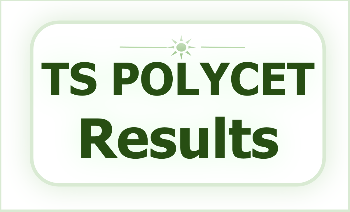 TS POLYCET Results