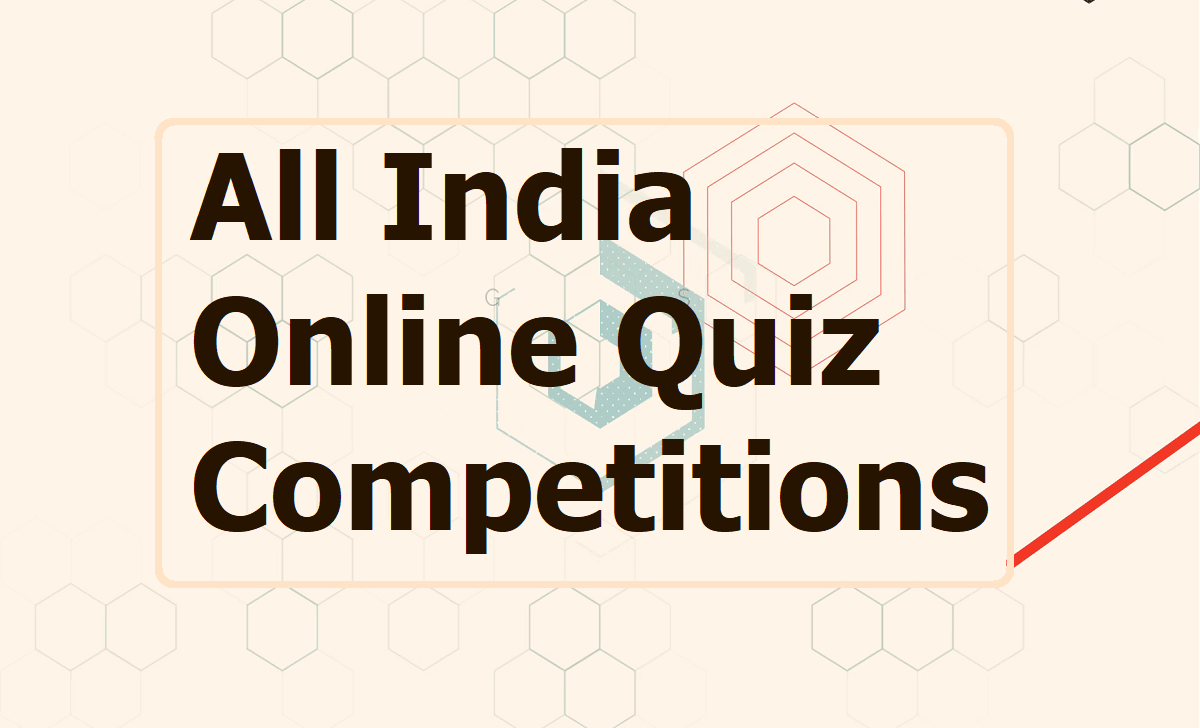 All India Online Quiz Competitions