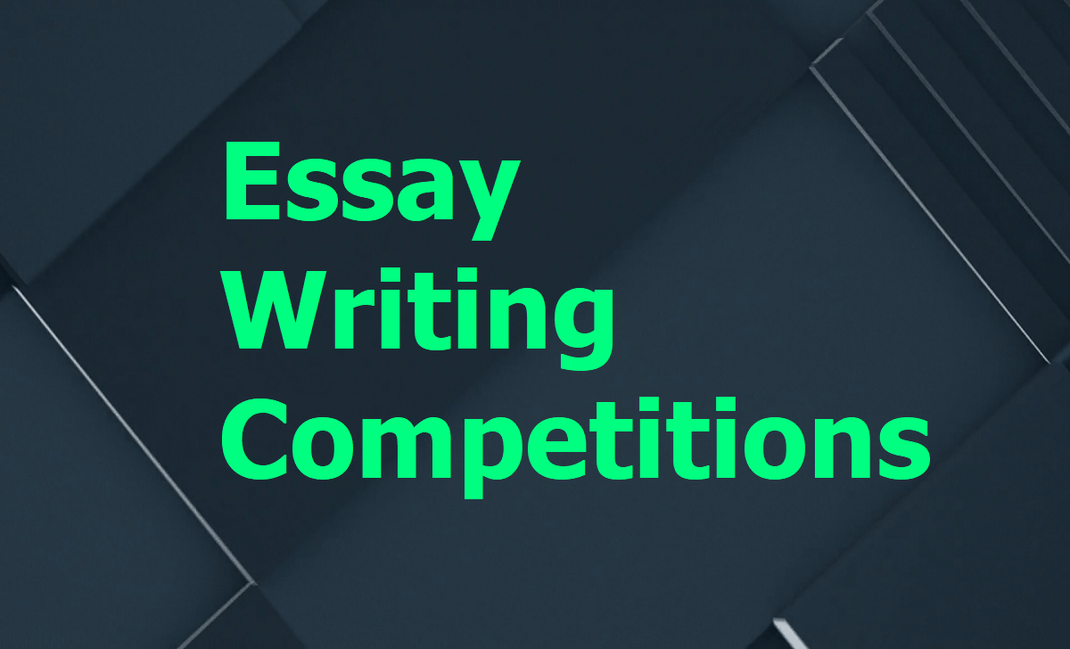 I love my Job Essay Writing Competitions