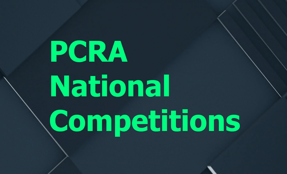 PCRA Saksham National Competitions 2020 Poster, Brochure, Salient Features