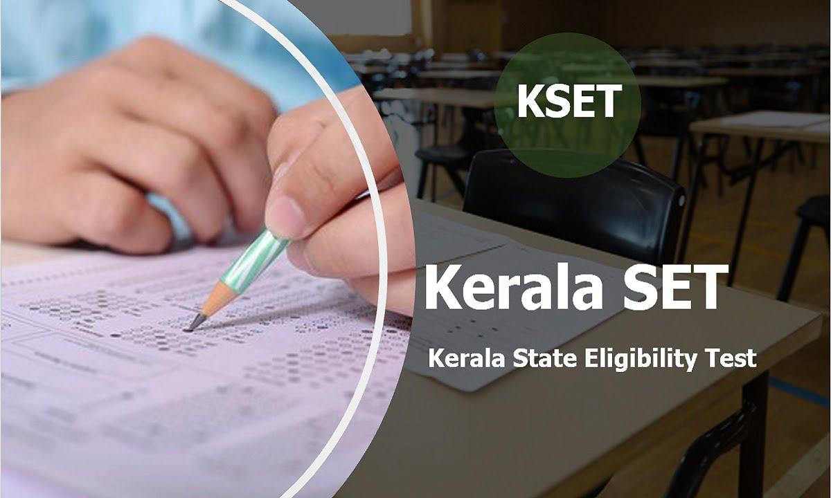 Kerala State Eligibility Test (Kerala SET)