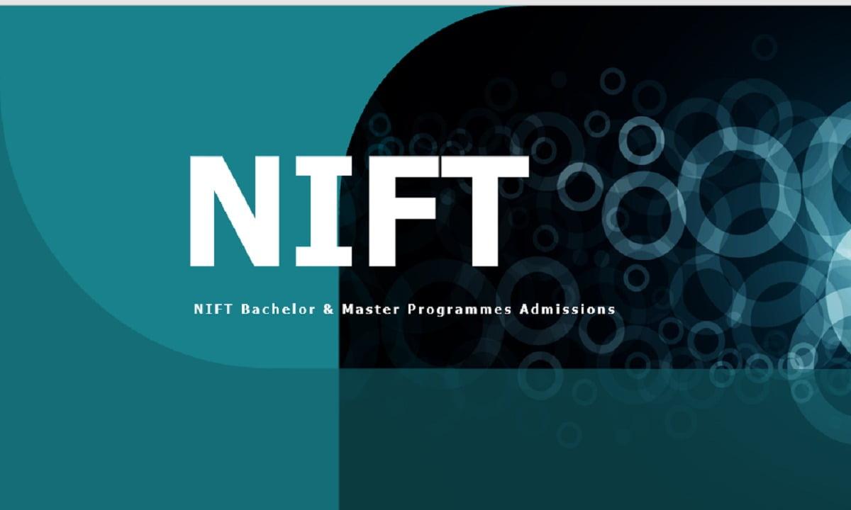 NIFT 2021 for Bachelor & Master Programmes Admissions, Online application form