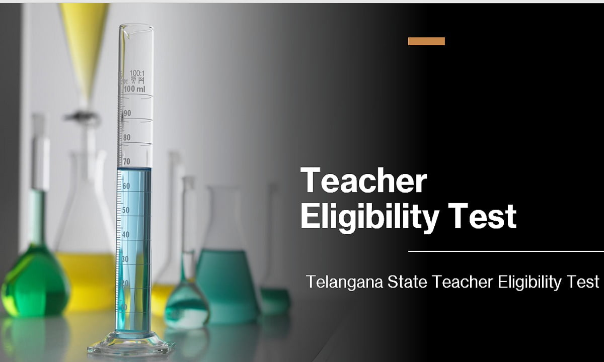 Telangana Teacher Eligibility Test 2021, Apply Online for TS TET at 'tstet.cgg.gov.in'