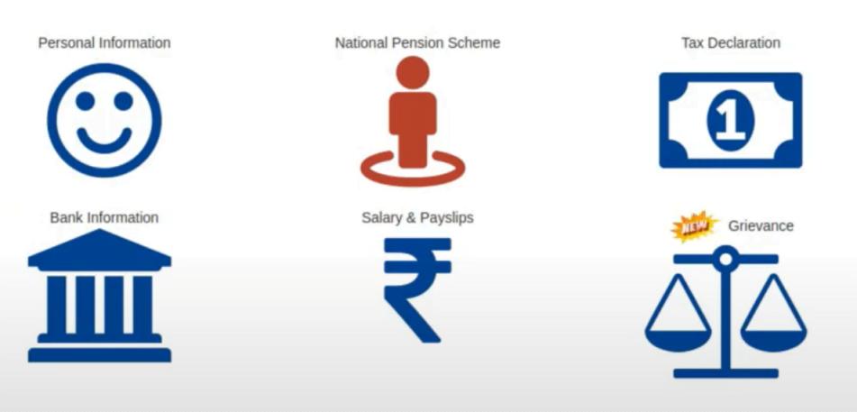 Assam Employee Pay slip Download