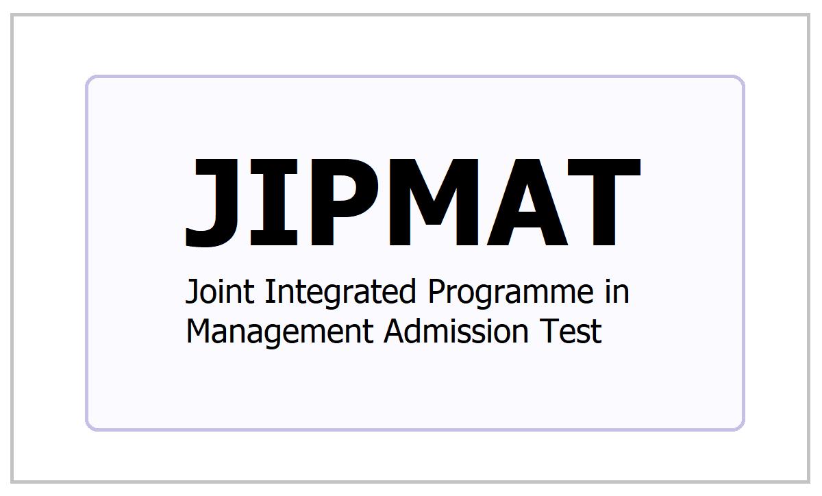 JIPMAT