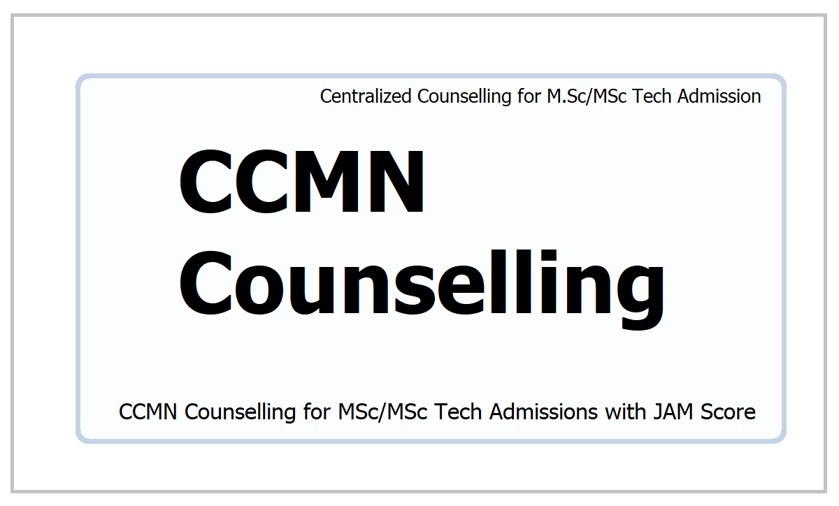 CCMN Counselling